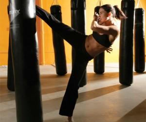 Muay-Thai-self-defense