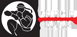 Garcia Muay Thai Gym