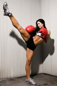 Kickboxing and Weight Loss